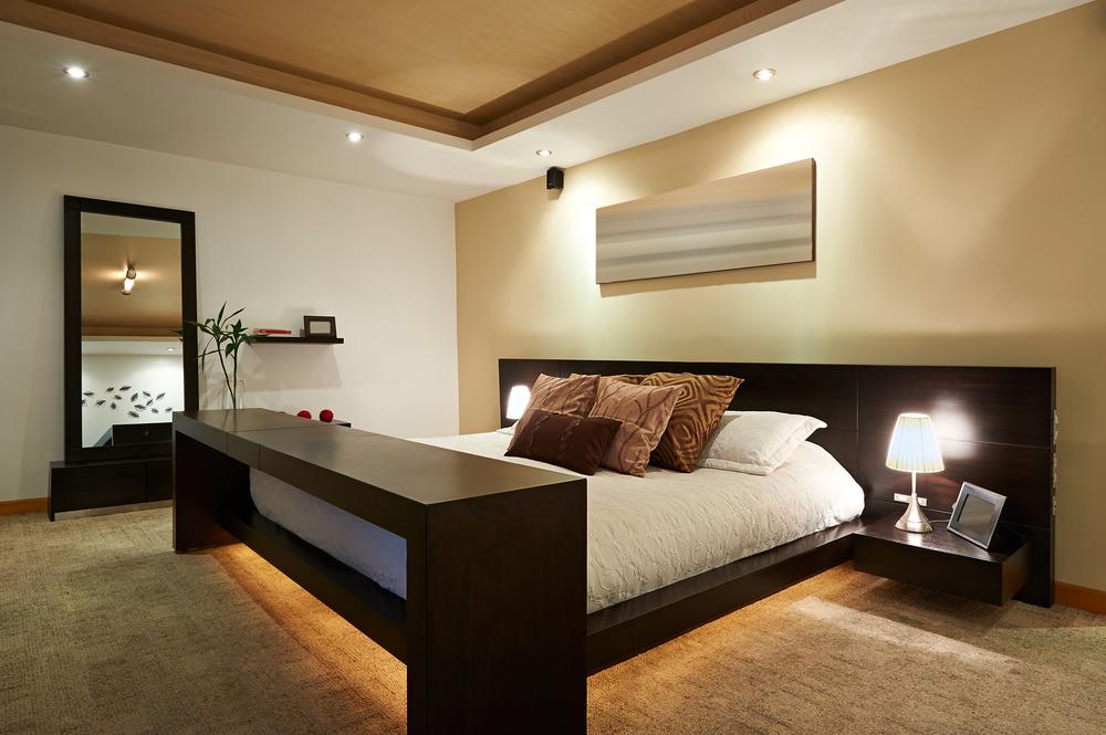 Cómo diseñar el Dormitorio Perfecto