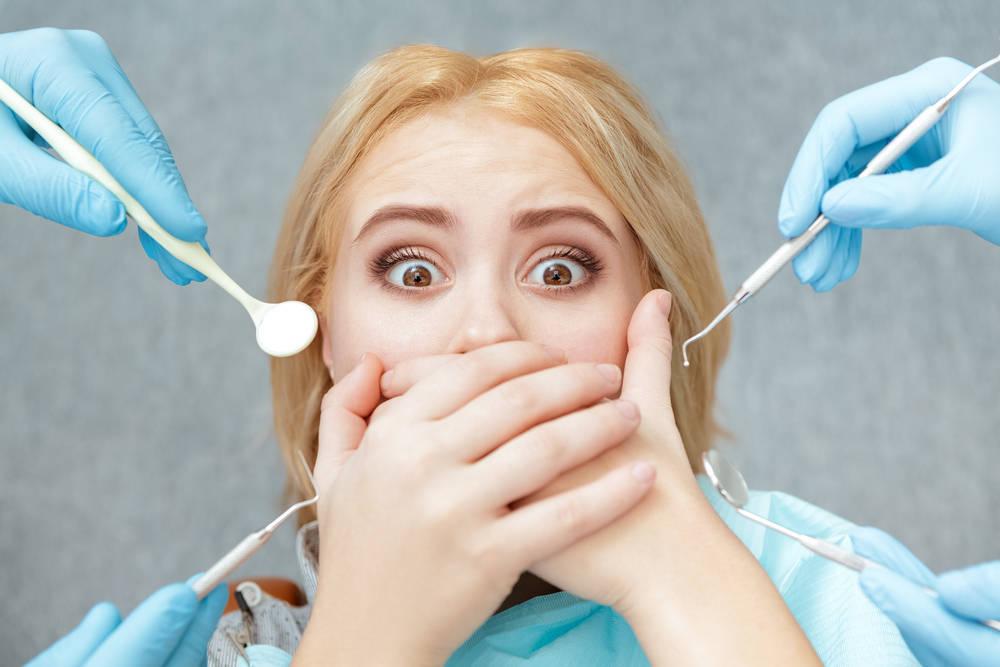 Superar el miedo al dentista es posible