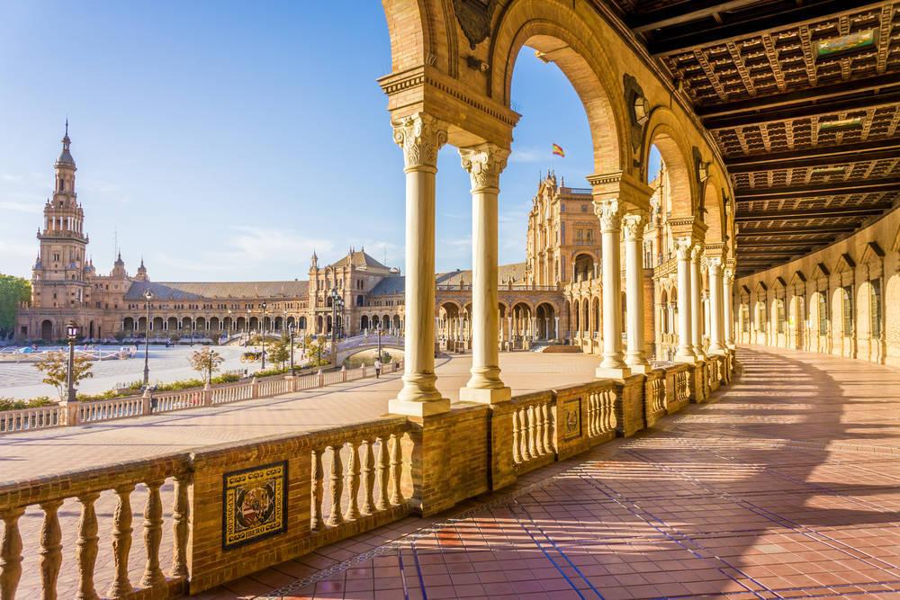 Sevilla, toda una experiencia conocerla