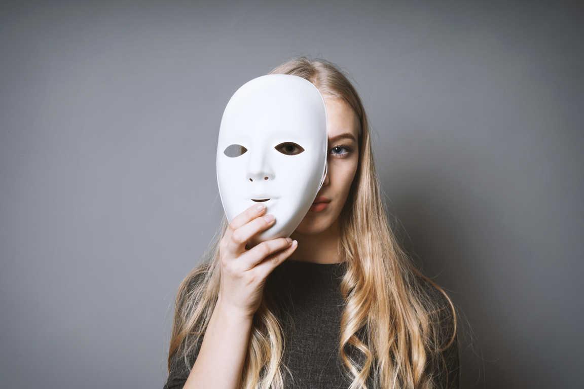 La psicología y los disfraces