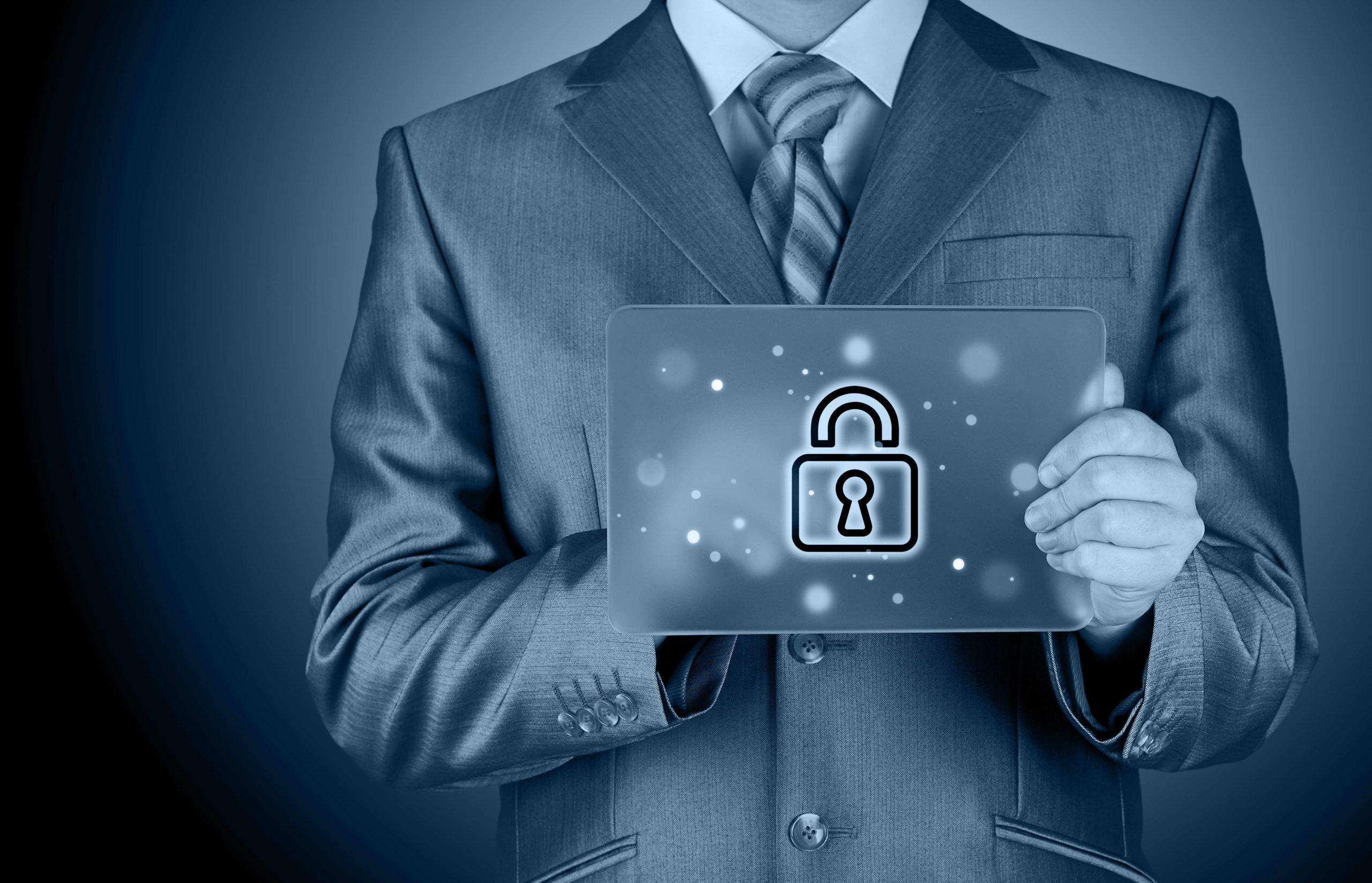 Ciberseguridad también en el hogar