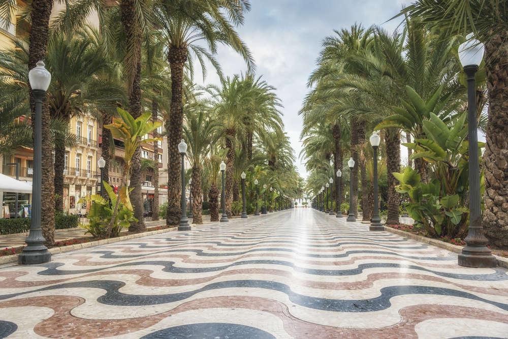 Alicante, una ciudad por descubrir