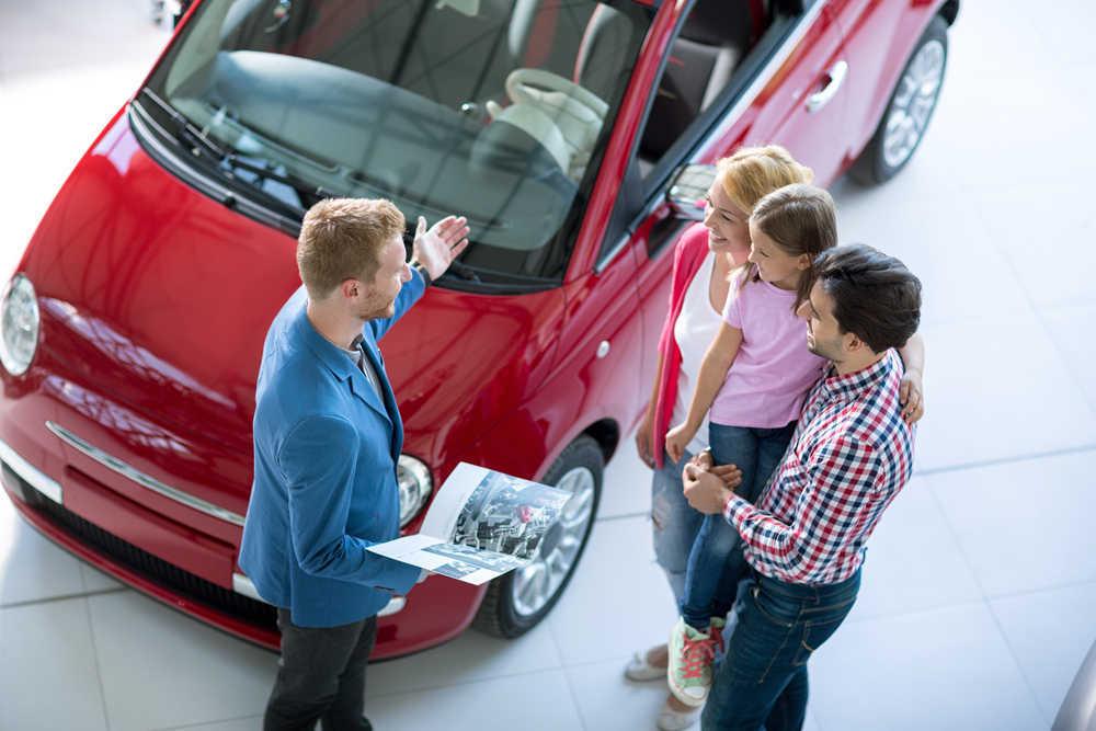 ¿Es un buen momento para comprar un coche?