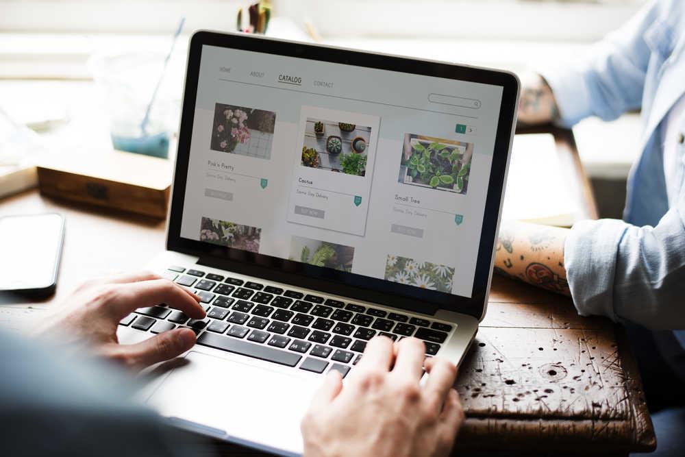 Comprar arte online, una vía interesante