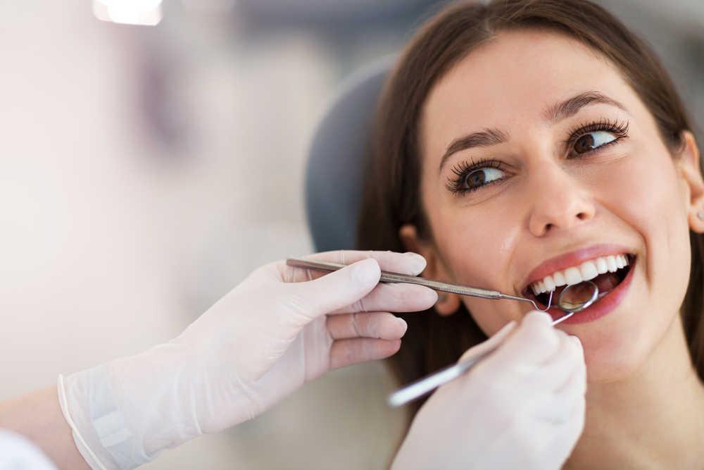 ¿Qué es una fístula dental?