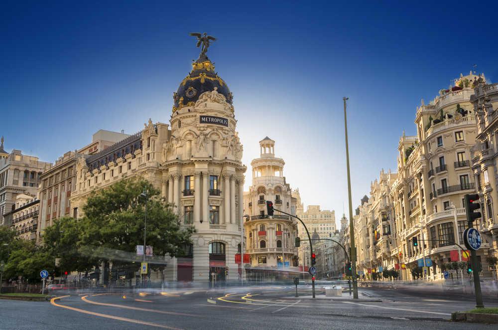 Planes para disfrutar tu trasbordo fuera del aeropuerto de Madrid