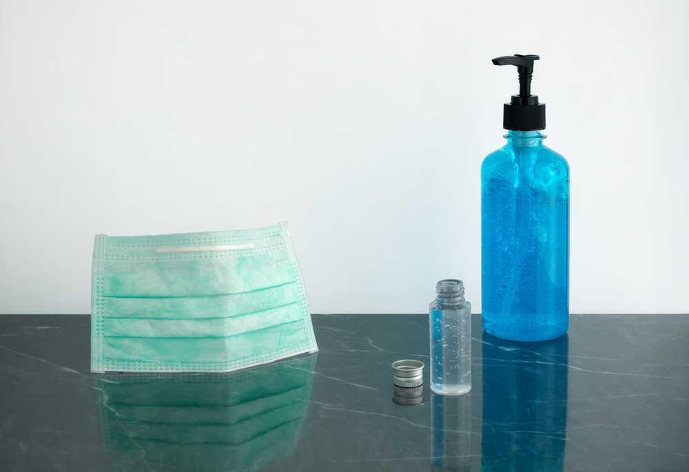 A mayor venta de productos de higiene mayor control de la pandemia según datos geográficos